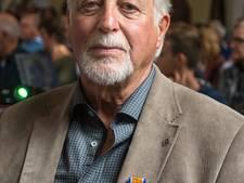 Koster Henk Rochat uit Drongelen onderscheiden
