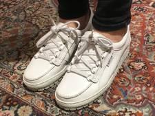 'Ouderwetse' schoen voor aardrijkskundedocent weer hip