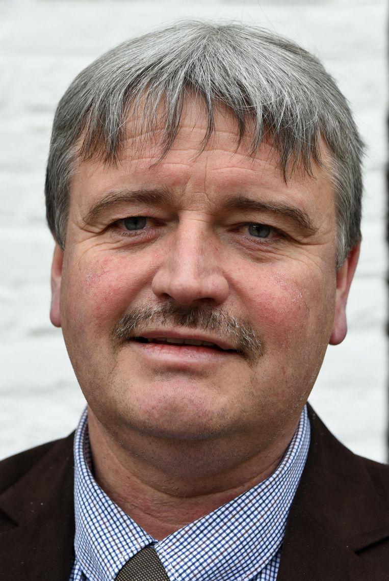 Eerste schepen Patrick Decat wordt CD&V-lijsttrekker bij de verkiezingen in oktober.