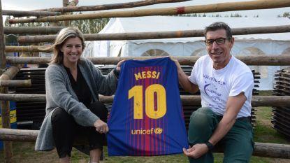 Levensloop hoopt op 'toptransfer' voor Messi
