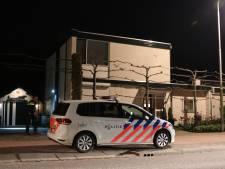 Woningoverval in Nagele, politie met helikopter op jacht naar dader