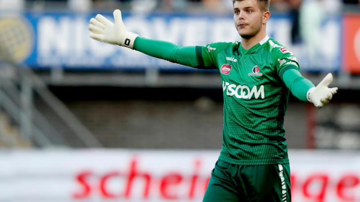 Stijn van Gassel: 'Kon elke wedstrijd maar een derby zijn'