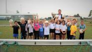 Sportschoolweek laat 1.000 leerlingen proeven van sport