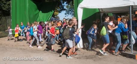 Fantasieland Ede wéér op zoek naar nieuwe locatie: 'We willen niet duizend kinderen teleurstellen'