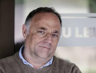 """Van Ranst wijst werkgevers terecht: """"Telewerk is meer dan toelaten om 1 of 2 dagen per week van thuis te werken"""""""