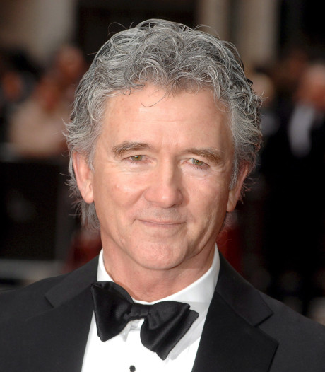 Linda de Mol strikt Bold and the Beautiful-acteur Patrick Duffy