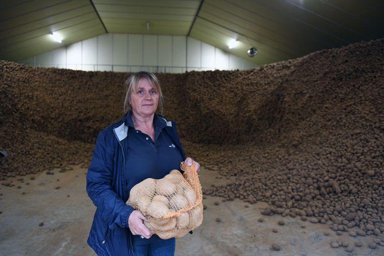 Bertem natuur (Linda Putseys) start met een aardappelen drive-in.