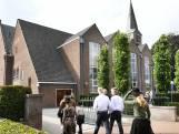 30 mensen-regel in kerken Oost-Nederland: 'Het is natuurlijk een reactie op Staphorst en dat is jammer'