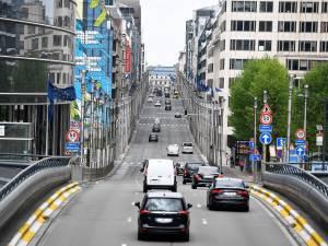 La fin de l'heure de pointe à Bruxelles?