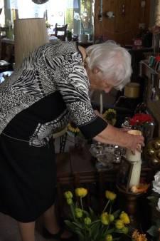 Truida verloor haar zoon bij koninginnedagdrama Apeldoorn