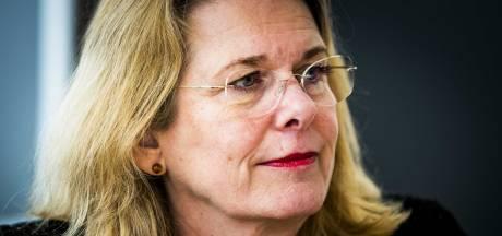'Wet nodig tegen foute invloed buitenlandse geldschieters'
