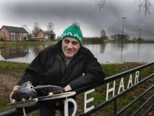 Arreslee slaat de honderdjarige ijsclub in Enspijk noodgedwongen over dit jaar