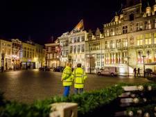 Bergen op Zoom gaat meer handhaven op foutparkeerders