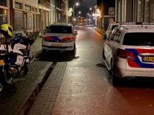 Inbrekers op heterdaad betrapt in bedrijfspand in Zwolle