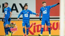 """Relschoppers wilden AA Gent-Anderlecht volgen met toegangskaart van scheidsrechters: """"Betrokken arbiters gestraft tot juli 2020"""""""