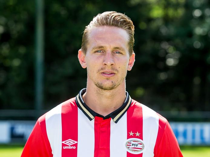 Luuk de Jong.