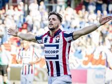 VfB Stuttgart heeft interesse in Willem II-spits Fran Sol