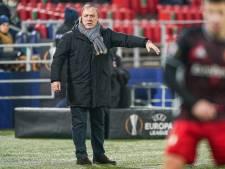 Na Feyenoord stopt Advocaat écht, tenzij Saoedi-Arabië belt voor 15 miljoen euro