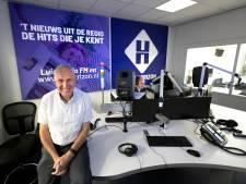 'Professionele medewerkers op vrijwillige basis bij RTV Horizon'