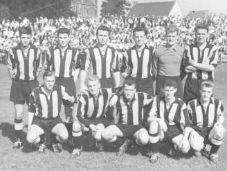 Lierse SK werd exact zestig jaar geleden onverwacht kampioen