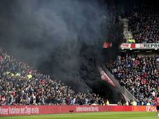 OPROEP: rookbommen in het Philips Stadion, vertel uw persoonlijke verhaal