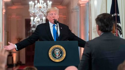 Fox News en andere Amerikaanse media sluiten zich massaal aan bij rechtszaak van concurrent CNN tegen Trump