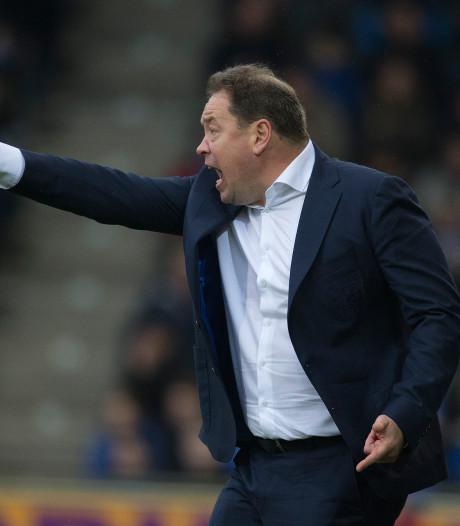 Sloetski: Vitesse wil huren, maar Chelsea heeft geen opties