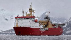 """""""Geruis"""" in Zuid-Atlantische Oceaan dan toch niet van vermiste Argentijnse duikboot"""