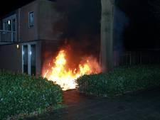 Vrouw (20) uit Losser opgepakt voor brandstichting