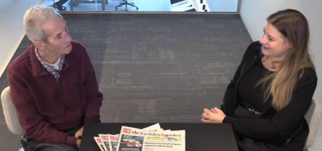 Donorvader Willy en donorkind Marianne openhartig over Oosterbeekse vruchtbaarheidskliniek