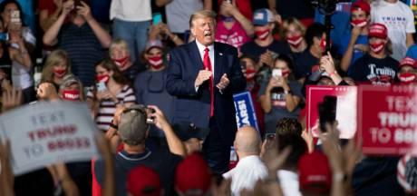 'VS moeten rekening houden met grootste chaos na de verkiezingen'