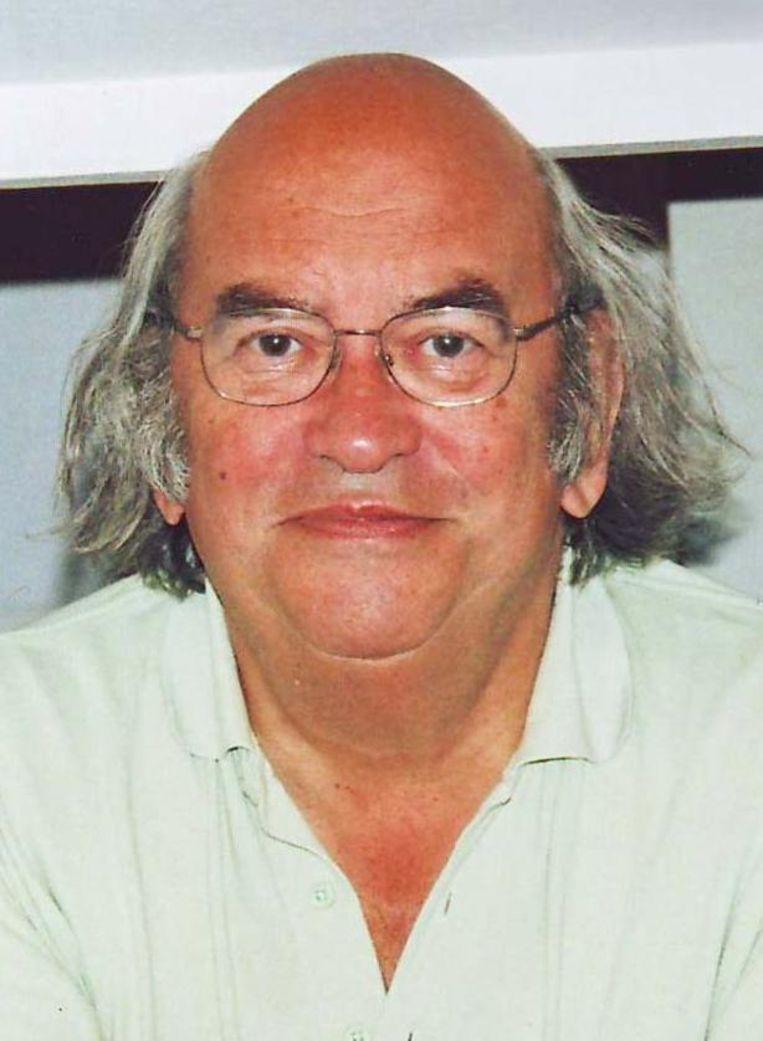 Wijlen Marcel Pira.
