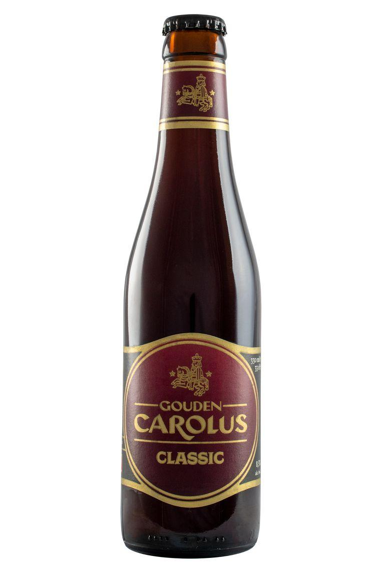 Gouden Carolus Classic.