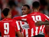 PSV wint met moeite van ADO