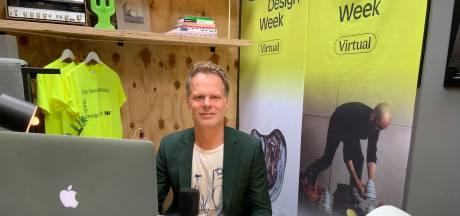 Het virtuele deel van de Dutch Design Week is een blijvertje