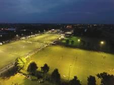 Luilak in cijfers: happening nachtelijk voetbaltoernooi Boskoop blijft populair