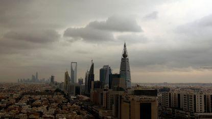 Saoedi-Arabië pakt elf prinsen op die tegen besparingsmaatregelen protesteerden