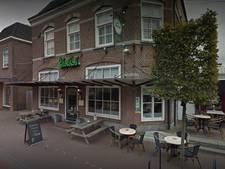 Twee inbraken in een week bij De Luifel in Ruurlo