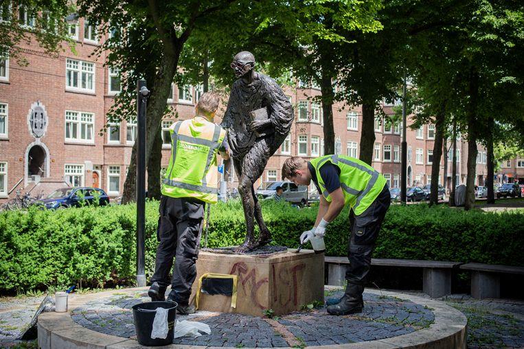 null Beeld Maarten Brante