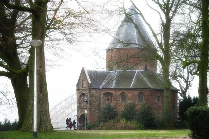 Romantisch Trouwen Op Valkhof In Nijmegen Steeds Lastiger