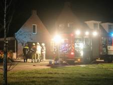 Vierde brand op boerderij in Werkhoven