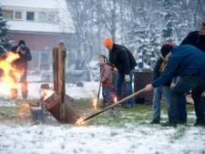 Gemeente Roosendaal legt carbidschieten aan banden