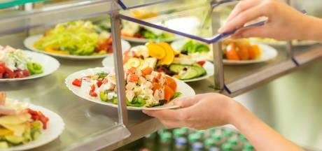 Zó word je gestimuleerd gezond te eten in de bedrijfskantine
