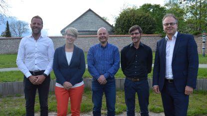 Johan Van Lierde nieuwe voorzitter van cultuurregio Pajottenland & Zennevallei: nieuwbakken bestuur voorgesteld