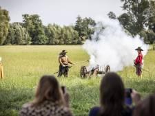 Bommen Berend herleeft in Losser en Overdinkel