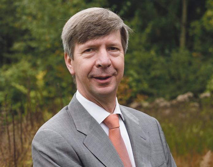 De Zeeuwse Ombudsman Gertjan van der Brugge.
