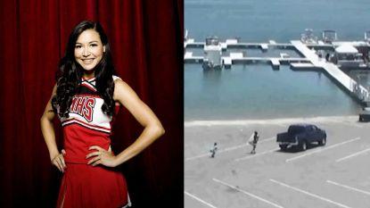 """Politie deelt noodoproep en beelden van verdwijning Glee-acrice: """"Er ligt een kindje in een boot, maar de mama is verdwenen"""""""