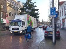 Mantelzorgers in Amersfoort betalen meer dan gemiddeld voor parkeren, maar Nijkerk spant de kroon