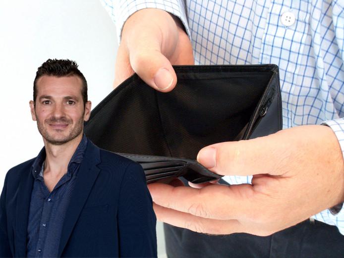 Een op de acht Rotterdammers heeft niet meer dan 50 euro per week te besteden.