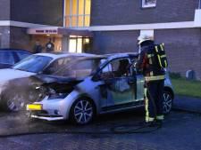 Camera's tegen autobranden in Waddinxveen-Noord geruisloos weggehaald